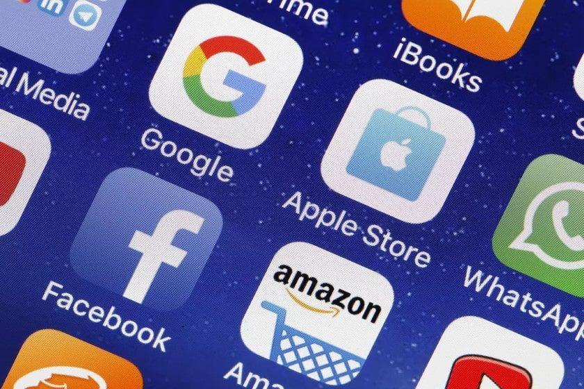 Alianza_amazon_Google_Apple