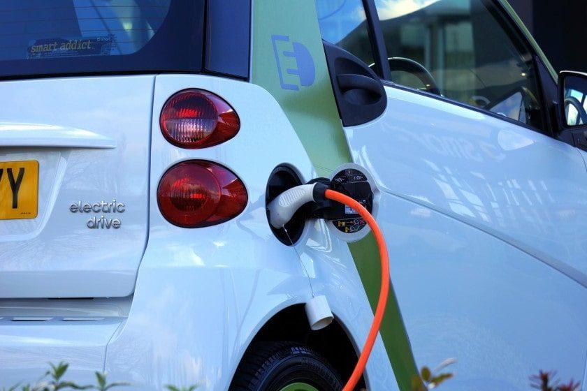autos eléctricos_México