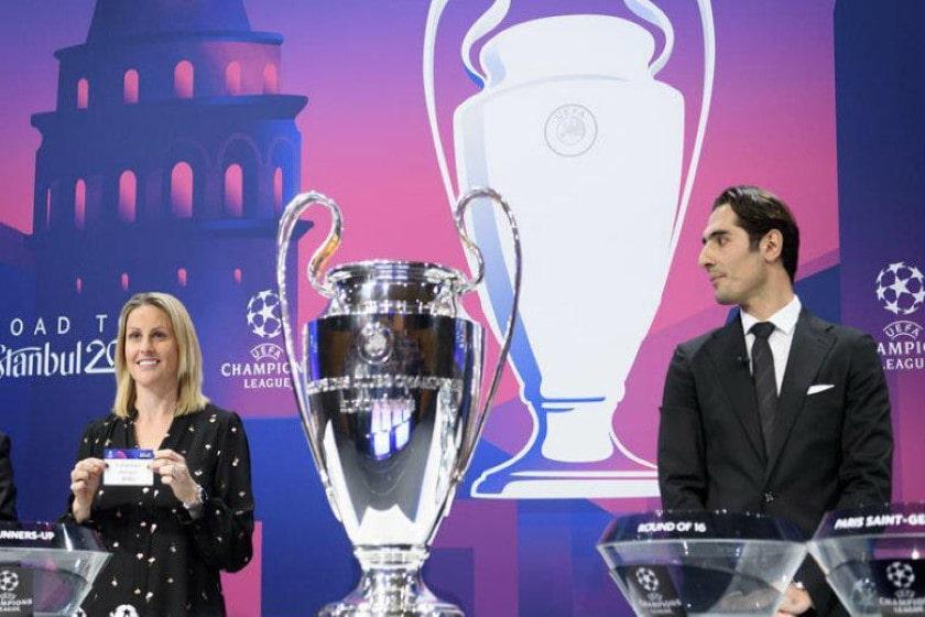 Champions League_octavos