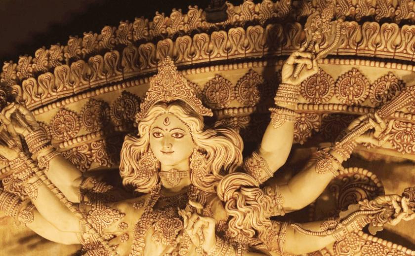 Durga, diosa hindu
