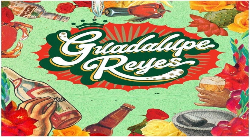 festejo Guadalupe-Reyes