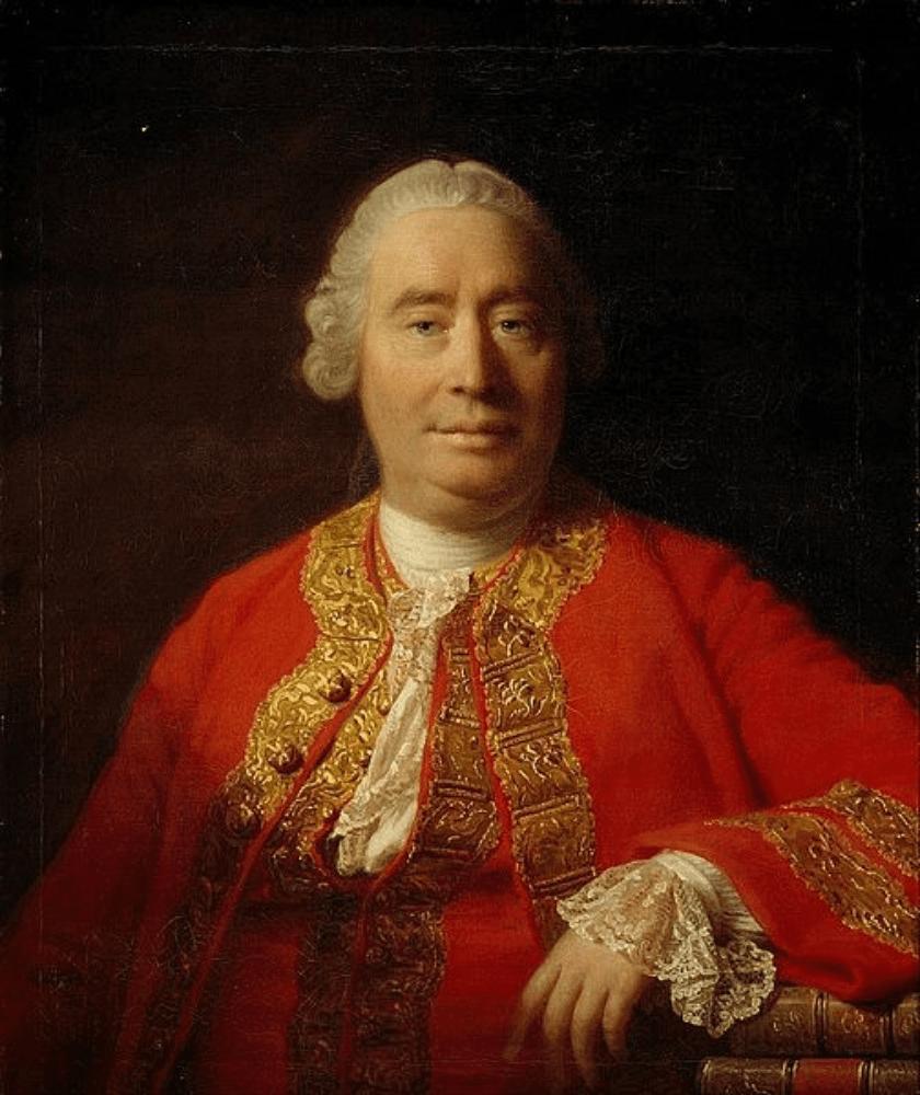David Hume, filósofo inglés
