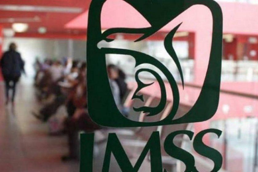 Desvíos en el IMSS