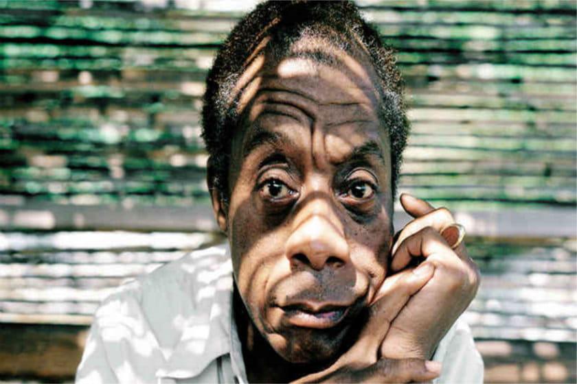 James Arthur Baldwin