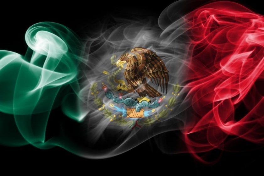 Índices de inseguridad en México en 2019