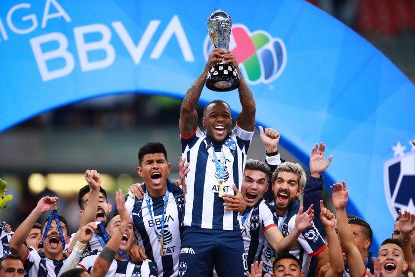Liga_MX_Monterrey