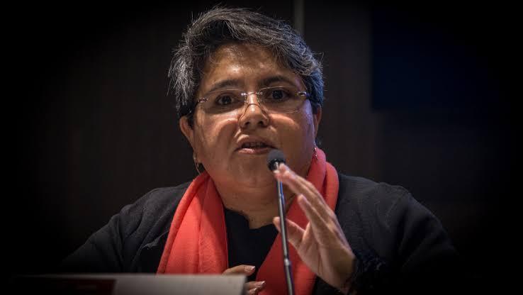 Quién es Raquel Buenrostro la nueva jefa del SAT