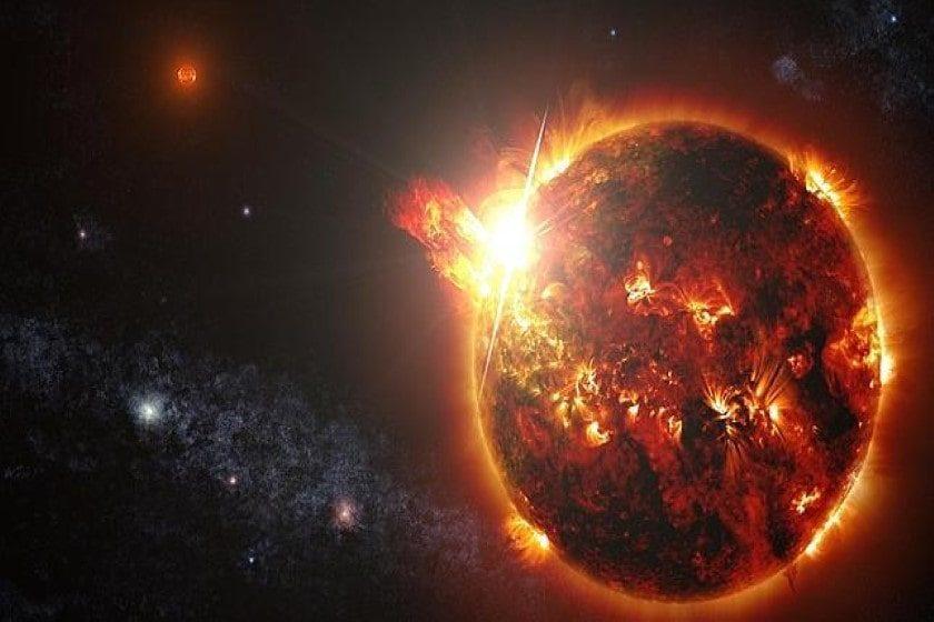 Sol_Explosión_video