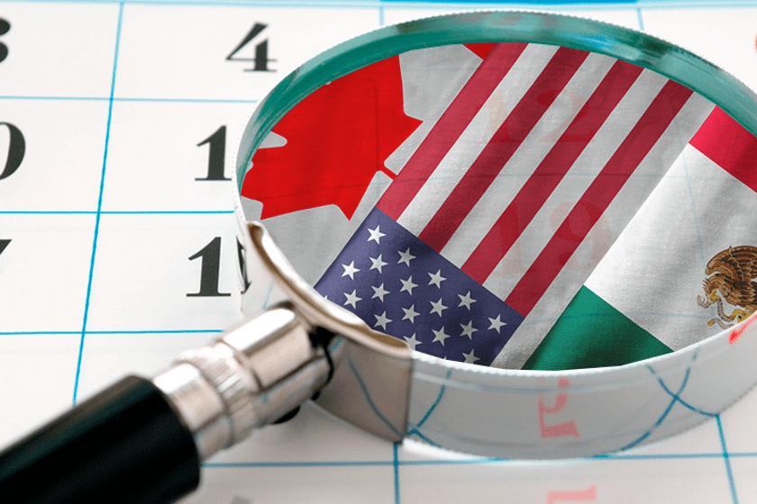 TMEC que es el acuerdo comercial