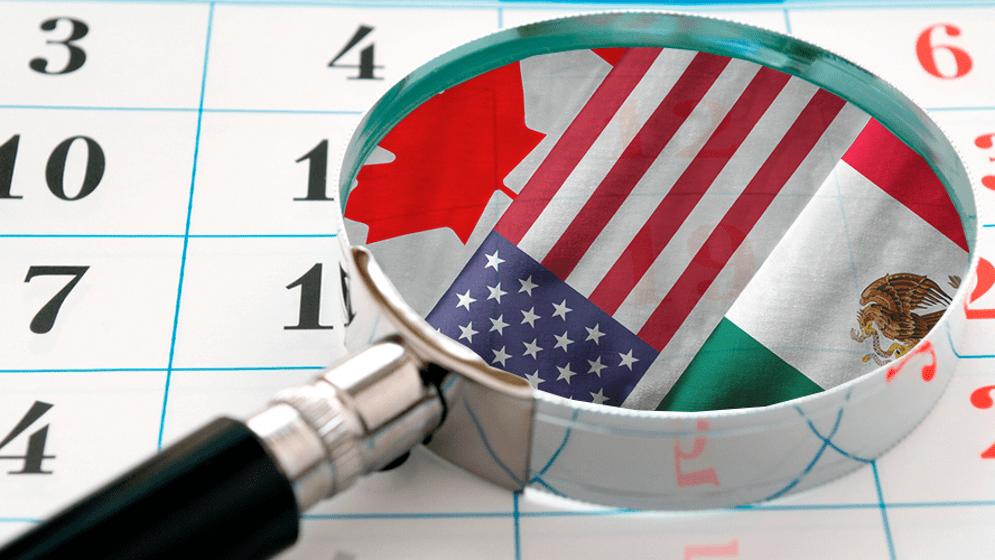 Tratado entre México, Estados Unidos y Canadá T-MEC
