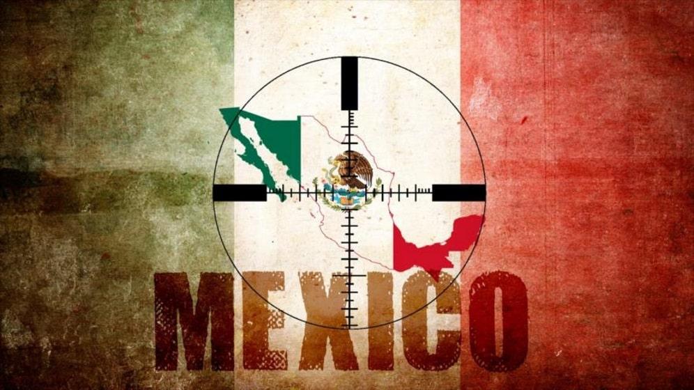 cárteles mexicanos como terroristas