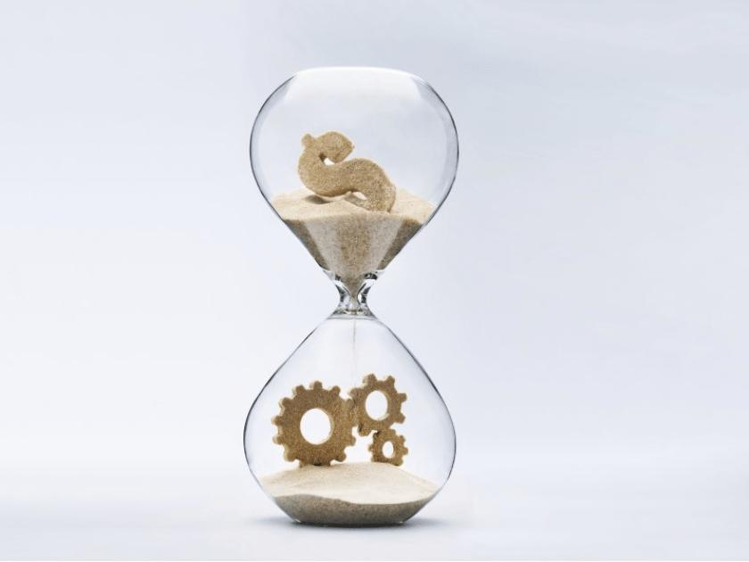 trabajo tiempo y productividad