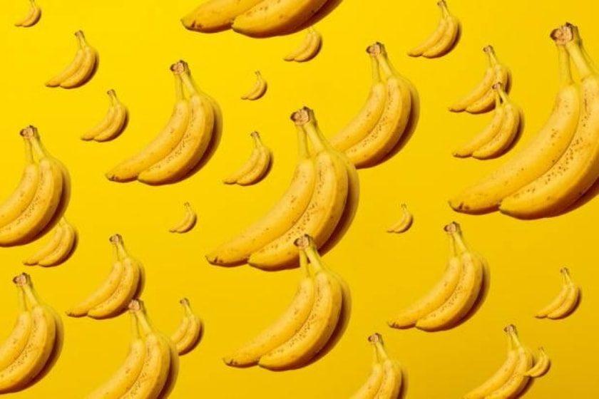 bananas y arte contemporaneo