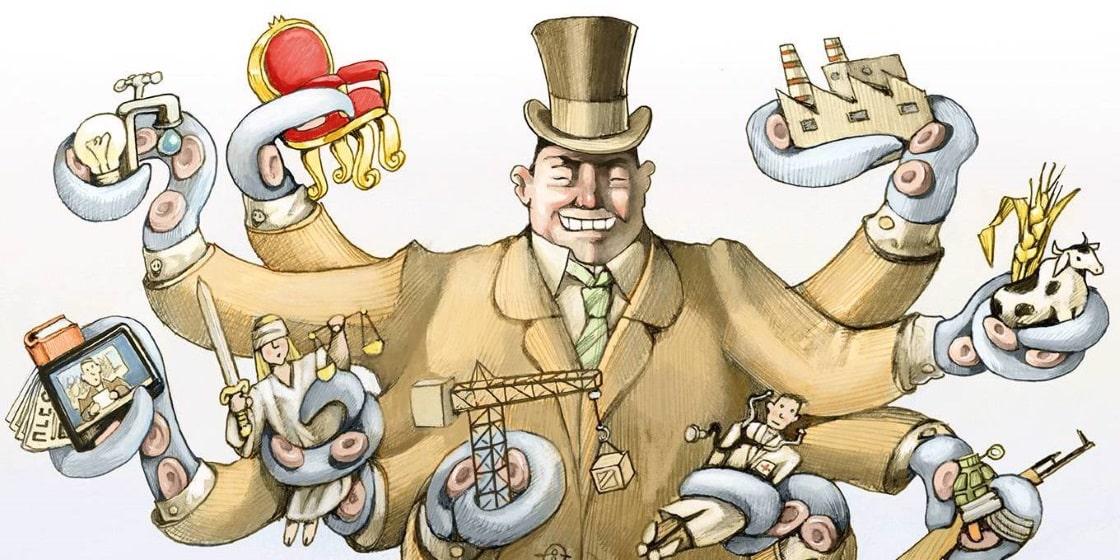 Actos de corrupción costos económicos