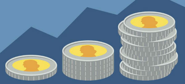 desigualdad en salario mínimo