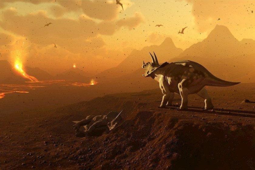 extinción_dinosaurios
