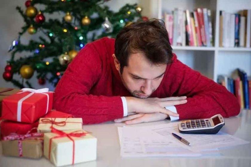 Cómo enfrentar el estrés de Fin de Año