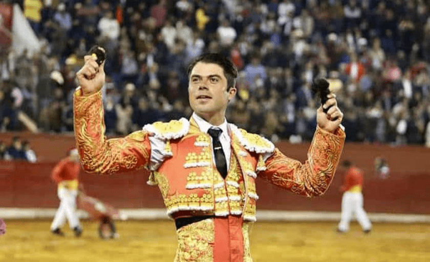 Fermin Rivera, torero