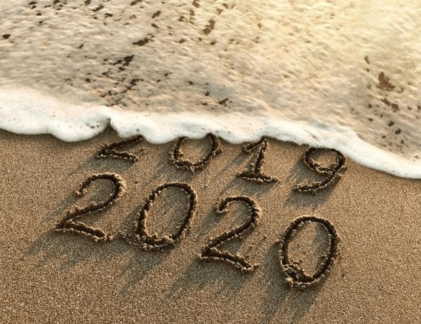 Rituales para recibir el año nuevo y celebrar nochevieja