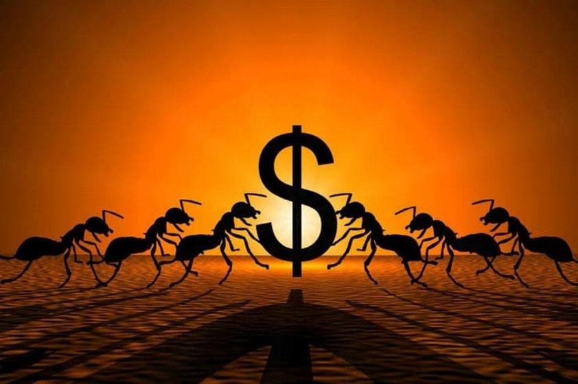 Gastos hormiga y su impacto en tu economía