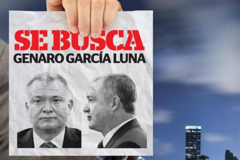 Genaro Garcia Luna