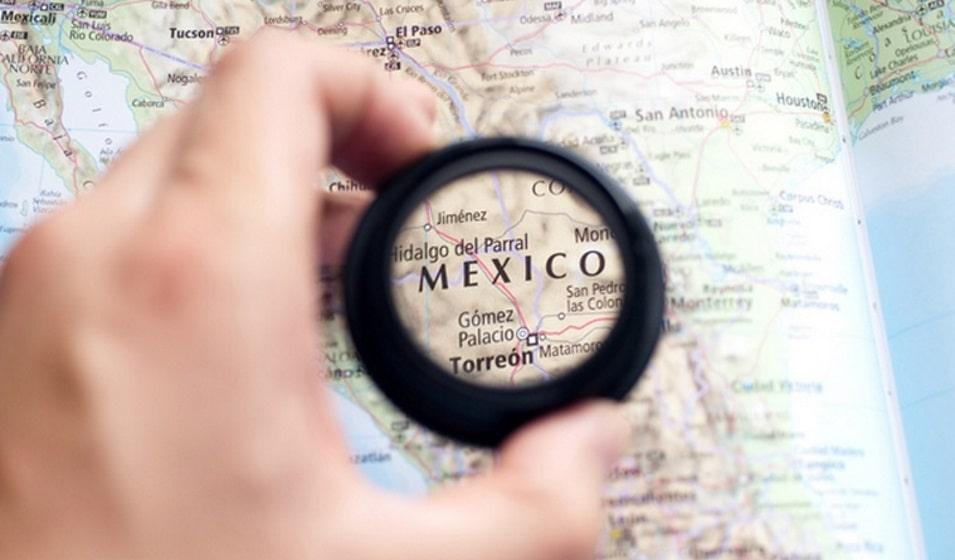 Inversión en México y actividad económica