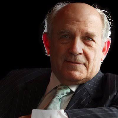 Charles Alan Murray.