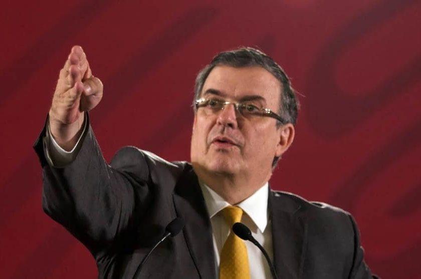 Marcelo Ebrar habla sobre el TMEC