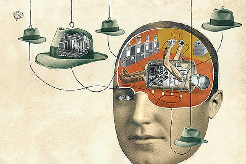 cerebro metacognitivo.