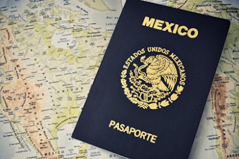 Precios de pasaporte en 2020 Relaciones Exteriores