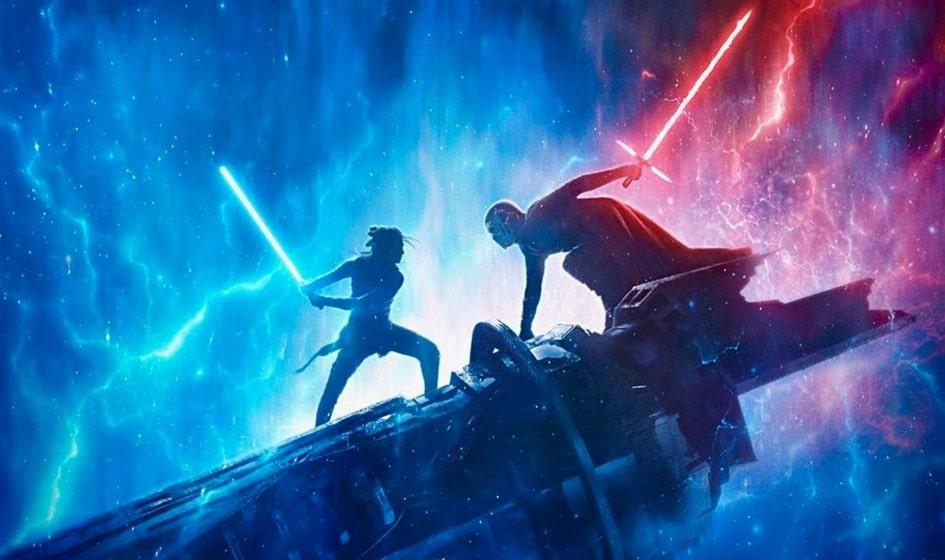 el orden correcto para ver las películas de Star Wars