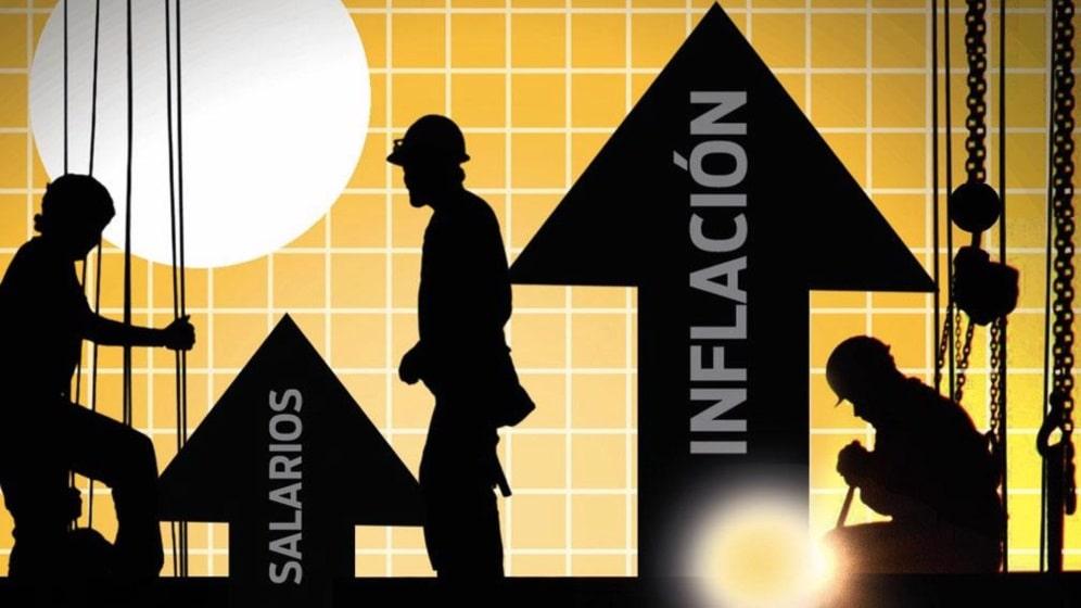 Incremento salario mínimo en México y su relación con la inflación