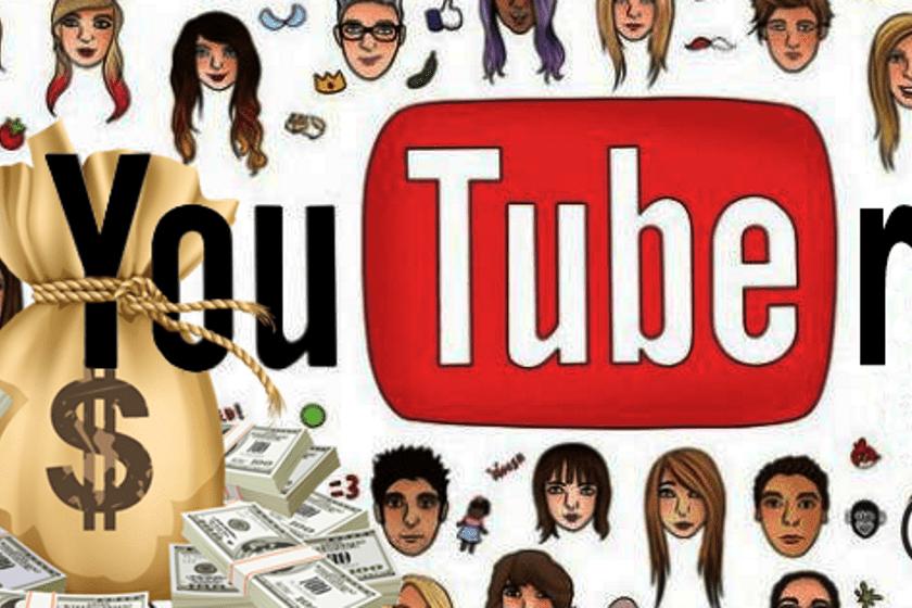 Lista de youtubers más famosos y mejor pagados del 2019