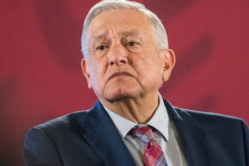 Andrés Manuel López Obrado