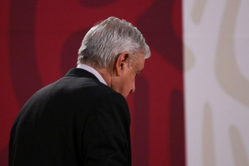 Andrés Manuel López Obrador crecimiento economico
