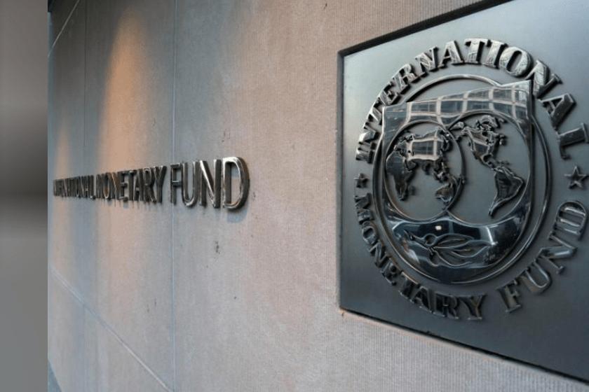 FMI advierte sobre riesgos para la economía global