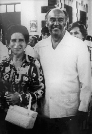 Griselda Alvarez Ponce de Leon