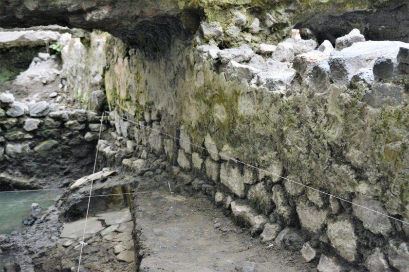 barrio prehispánico