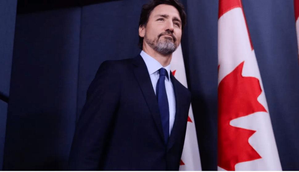 Justin Trudeau presionará para ratificar el T-MEC en el Parlamento