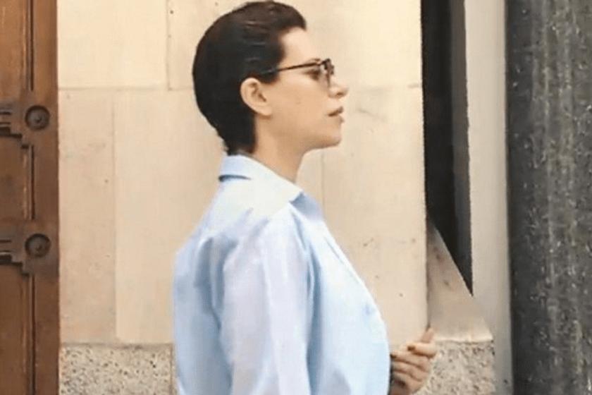 Extradición de Karime Macías a México