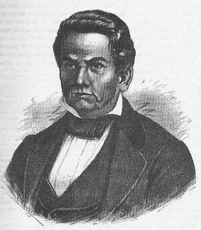 Manuel Alvarez Zamora