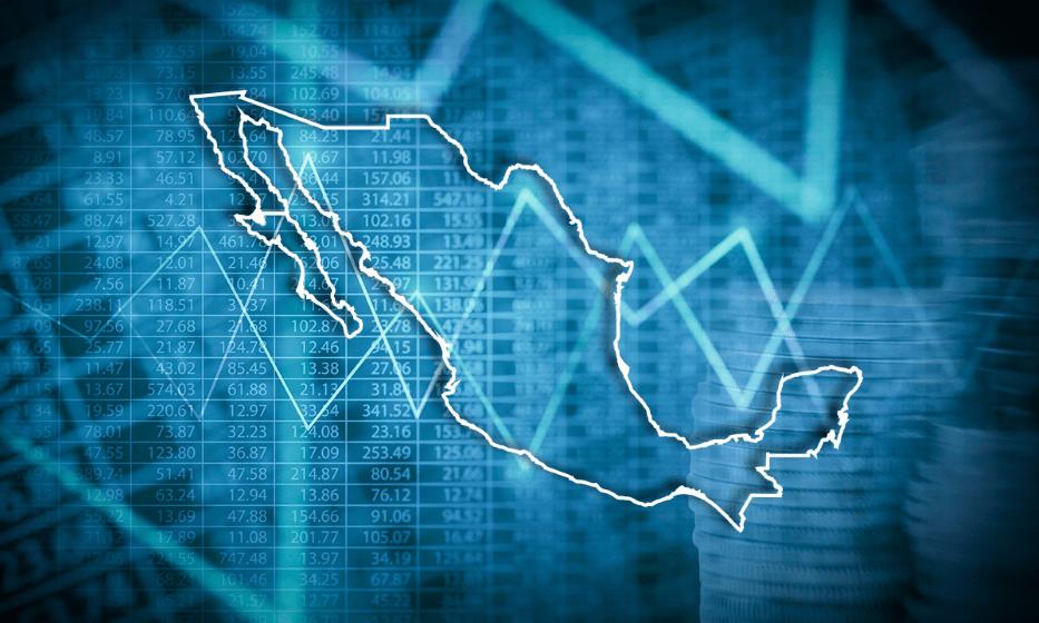 PIB México 2019 primera caída de la economía en diez años: Inegi