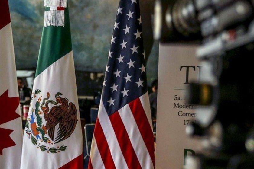 Mexico celebra votación del T-MEC en Estados Unidos