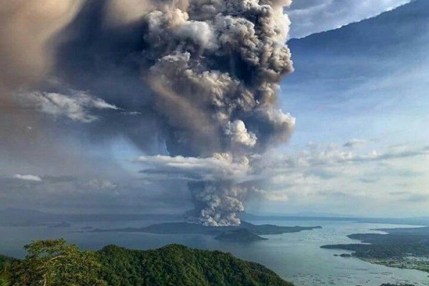 Taal_Volcán