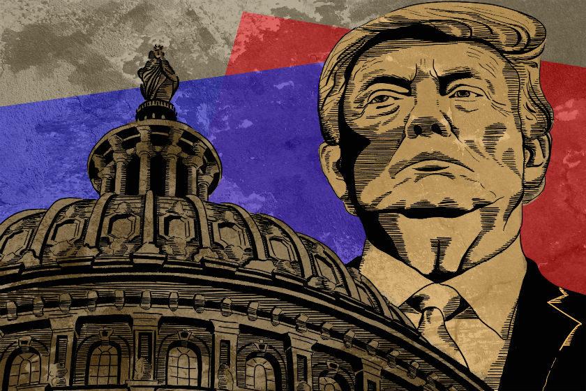 juicio de trump