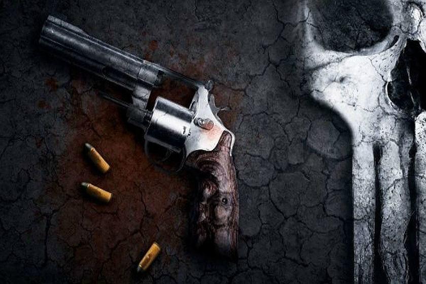 armas y muerte