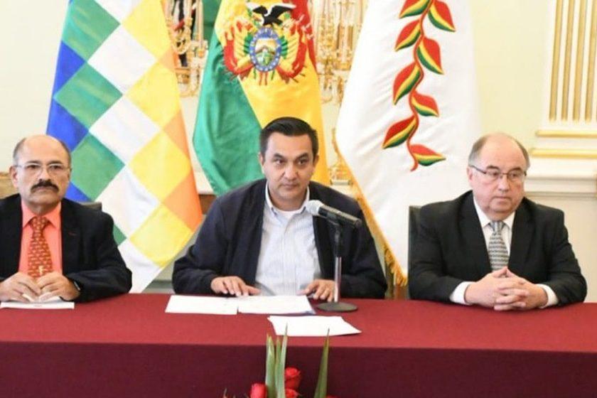 Bolivia corta relaciones diplomáticas con Cuba