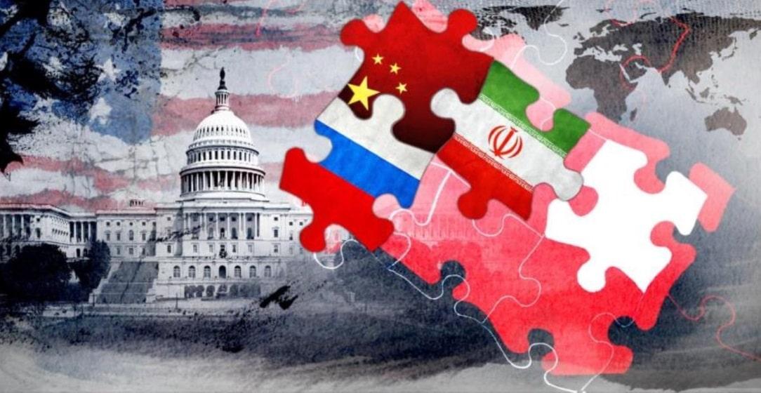 Muerte de Qasem Soleimani y su relación con Rusia y China
