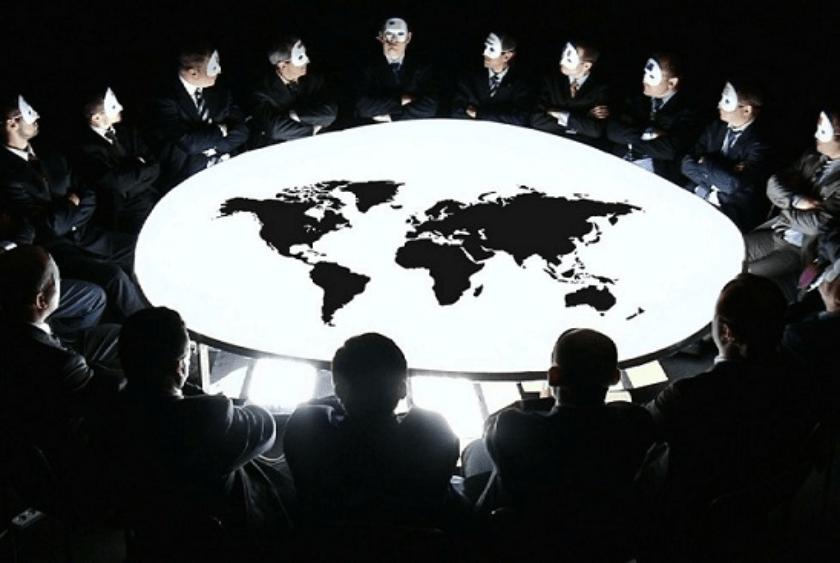conciencia del mundo y la guerra