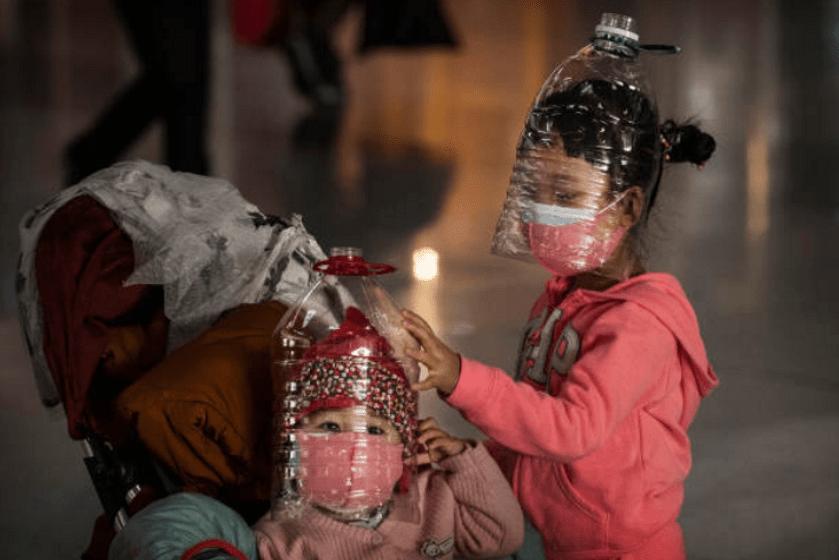 China toma medidas extremas de seguridad por coronavirus